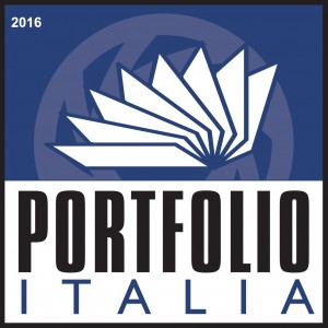 Logo Portfolio Italia 2016
